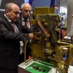 ВПК Армении делает качественный скачок: РЭБ, лазерное оружие и БПЛА