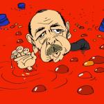 Германия – Турции: «Наше терпение закончилось!»