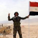 Армия Асада готовится к боям с курдами в Дейр-эз-Зоре