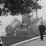ЦРУ рассекретило часть документов о развитии ВМФ СССР в 1960-80-е годы
