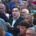Саакашвили опять востребован Западом