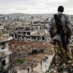 Результаты операций ВКС России и коалиции во главе с США в Сирии