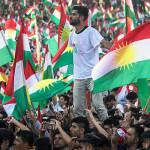Арабы навыход: курды проголосовали занезависимость