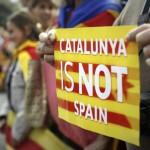 Испания силой подавляет «каталонскую весну»