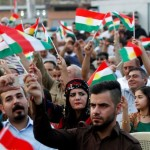 Референдум о независимости Курдистана: напряжение нарастает