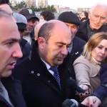 Столкнут ли Армению на «украинский» путь?