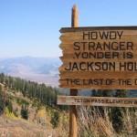 Джексон-Хоул, или Тайная сходка центробанков