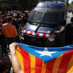 «Ситуация в Каталонии развивается худшим образом»