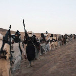 Коалиция США дала выйти из Ирака в Сирию более 1 тыс. террористов с танками