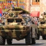Армения нарастит закупку вооружения