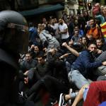 В Европарламенте заявили, что референдум о независимости Каталонии является законным
