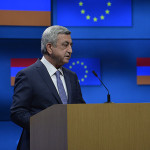 Соглашение с ЕС как угроза безопасности Армении: у Еревана отберут АЭС?