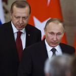 Пробный шар в адрес России и Ирана։ зачем Турция призывает к войне в Карабахе