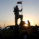 Темный рыцарь решил курдскую проблему в Ираке