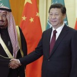Нефть за юани? Саудовская Аравия перед выбором