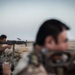 В ходе переговоров Ирак и Курдистан начали постреливать друг в друга
