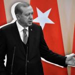 Эрдоган вновь говорит о возможности развала Турции