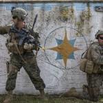 США наращивают масштабы военной помощи Грузии