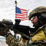 Американских военных вСирии оказалось вчетыре раза больше