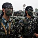 Китайский спецназ повоюет в Сирии