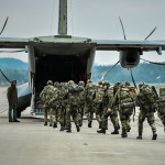 Глава Пентагона заявил, что ООН разрешила ВС США войти на территорию Сирии