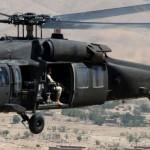 SANA: Американские вертолеты вывезли из провинции Дейр-эз-Зор лидеров ИГ