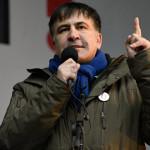 «Сторожевой пес» для Порошенко. Как Запад использует Саакашвили на Украине