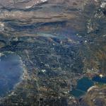Армения будет вести разведку из космоса
