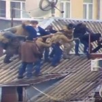 Саакашвили на крышу привела «рука Москвы»