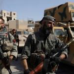 «Их задача — дестабилизировать обстановку»: российский Генштаб обвинил США в подготовке террористов на базе в Сирии