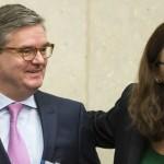 Сколько стоит дружба с политиками в Брюсселе