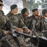 Демократия строгого режима. США оказывают военную помощь 36 из 49 диктатур