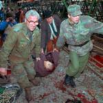 Югославская кровь