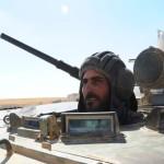 Израиль угрожает новым успехам сирийской армии