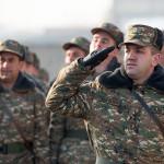 От особого полка до боеготовных войск: в Армении отмечают День национальной армии