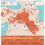 Участие курдов в последних волнениях в Иране