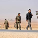 Операция «северо-запад»: СМИ сообщили об обстреле Турцией позиций курдов в Африне