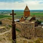 BBC: Символы и легенды первого в мире христианского государства
