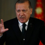 Эрдоган портит отношения и с Грецией