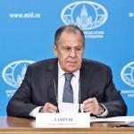Баку и Еревану предложили «формулу Лаврова»