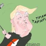 Конгресс и Трамп играют в Закавказье в злого и доброго полицейского