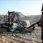 Маховик войны в Сирии получил новый импульс