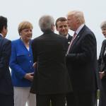 Демарш Запада: что стоит за дипломатической спецоперацией против России