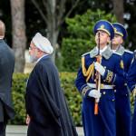 Роухани в Азербайджане: чем должен пожертвовать Баку в отношениях с Тегераном
