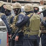 Террористы ИГ* вернулись в Грузию — и ждут весны в России