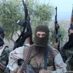 Болгарское оружие для террористов в Сирии