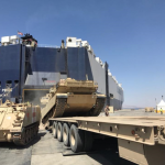 Уходим? Не слышали!: США укрепляются по всему востоку Сирии