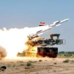 Сирийские ПВО дали фантастический отпор США