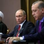 Схватка за влияние на Южном Кавказе: Россия укрепляет свои позиции