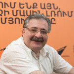 Шакарянц: Израиль продолжает сотрудничать с Турцией в закулисье